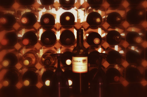 Weinkeller Wein